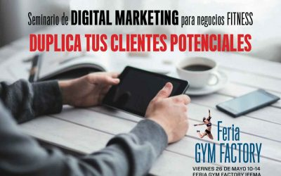 Seminario de Marketing Digital