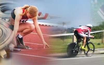 Cuando la competencia es terrible en el sector deportivo ¿Qué es lo que marca la diferencia?