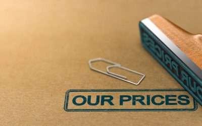 ¿Debemos poner los precios en la web?