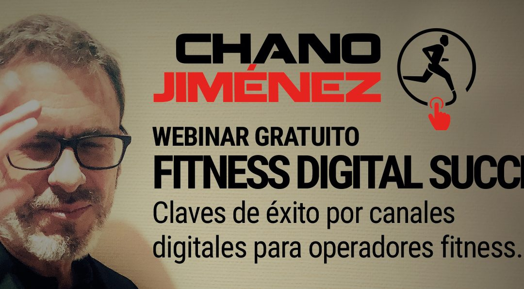 Webinar Fitness Marketing Success