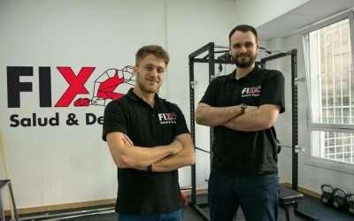 Caso de éxito de FIX Salud y Deporte