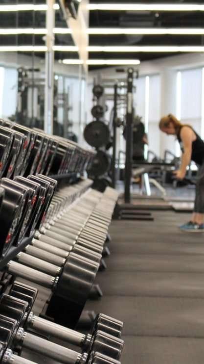Fitness Marketing estratégico