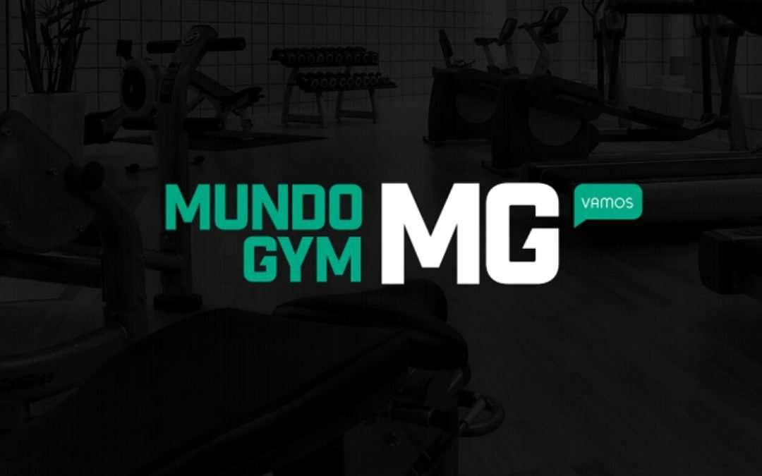 Mundo Gym – Caso de éxito