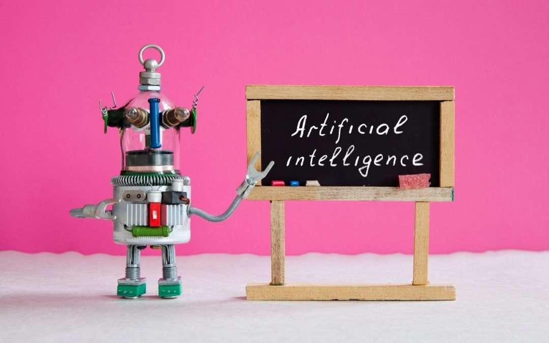 Inteligencia artificial en negocios fitness