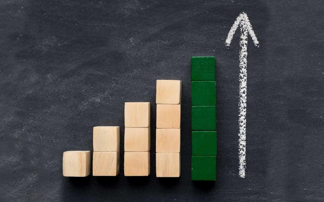 El crecimiento en negocios sin pulir