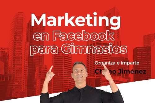 Seminario Online Facebook